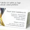 tarjetas personales tarjetas de visita