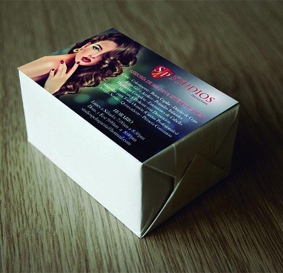 tarjetas de presentacion bogota